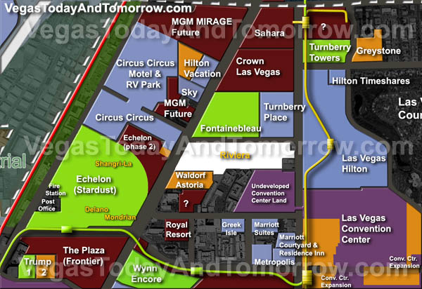 Map of towers riveria casino las vegas gambling addiction information in spanish