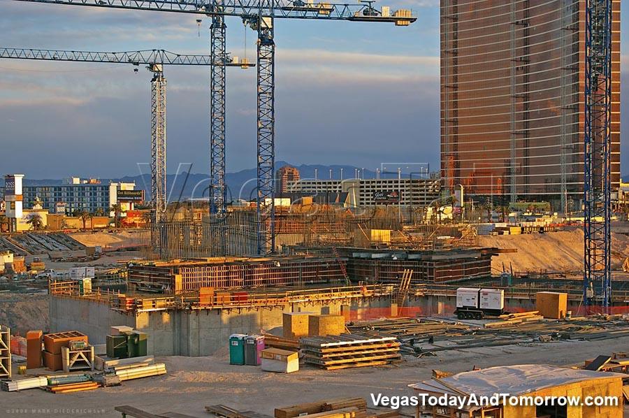 Echelon Las Vegas