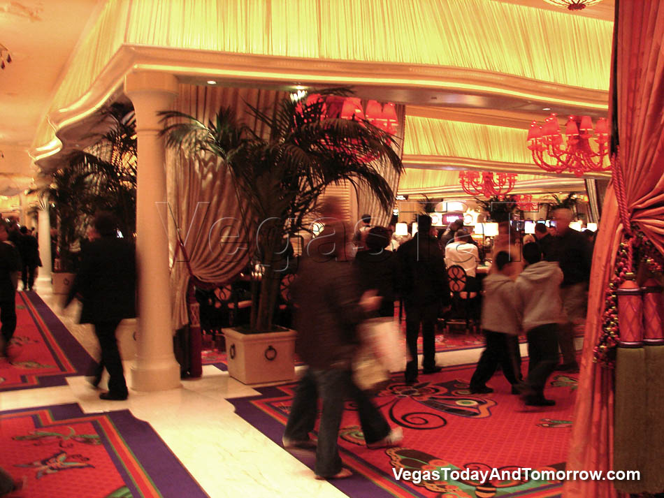 Wynn Encore Las Vegas
