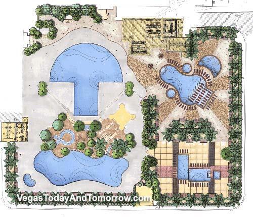 Mgm S Vegas Kingdom