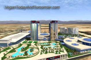 Vegas Today Tomorrow Mixed Use Developments