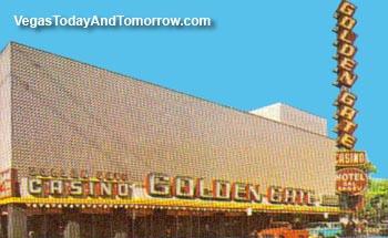 Golden Gate Las Vegas