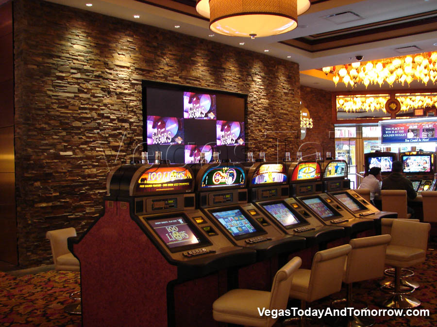 Golden nugget casino red bank