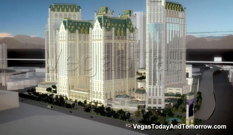 The Plaza Vegas