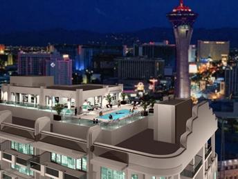 Soho Lofts Las Vegas