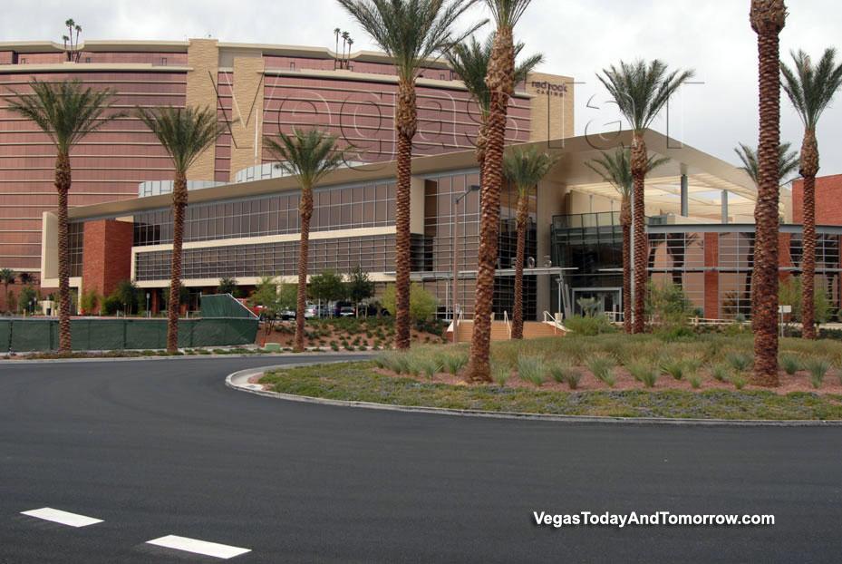 Station casinos headquarters gambling slot machine addiction