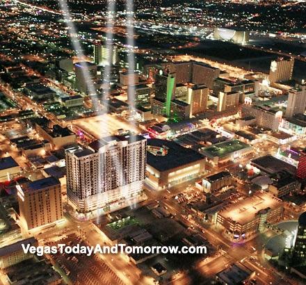 Streamline Tower Las Vegas