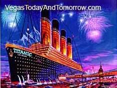 Titanic hotel casino las vegas nv trump casino in palm springs